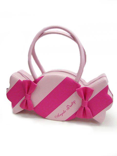Angelic Pretty candy bag