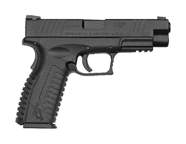 Springfield Armory XD(M) Semi-Auto Pistol | Bass Pro Shops