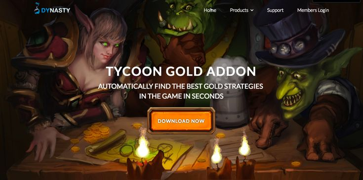 Tycoon Gold Addon – A complete Review