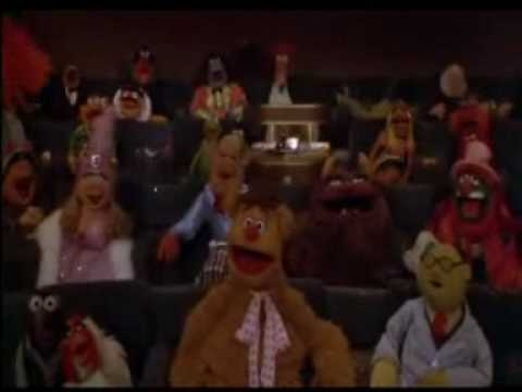 The Muppet Movies Final Number