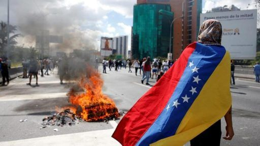The vote today in Venezuela will be hugely important to the future of oil and gas everywhere as citizens decide if they want a future other than socialism.  http://naturalgasnow.org/vote-today-venezuela-critical-oil-gas/