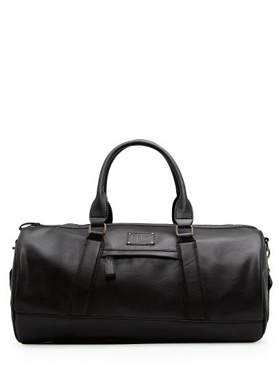 H.E. by MANGO, hold all bag.