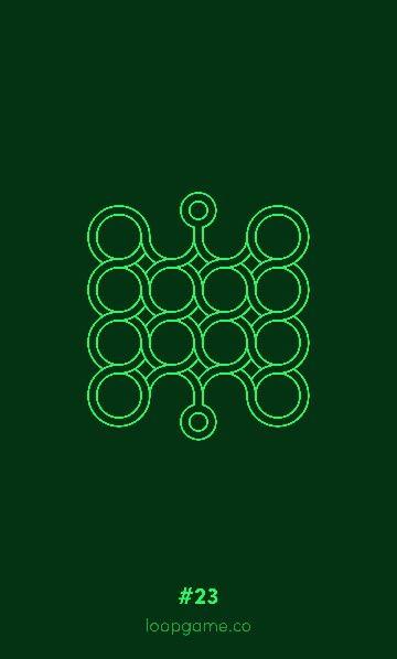 Awesome game ➿ loop
