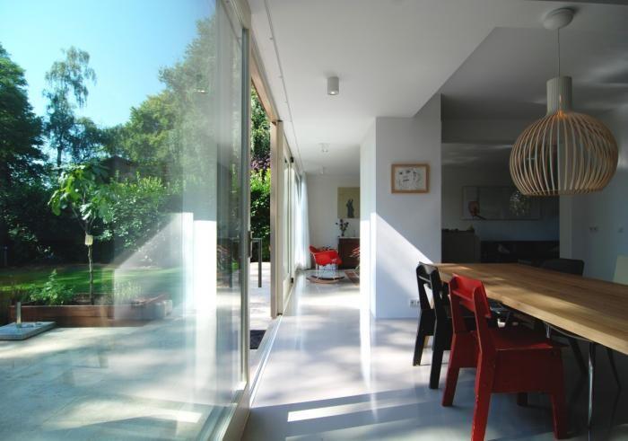 Uitbreiding villa Arnhem   NEXIT