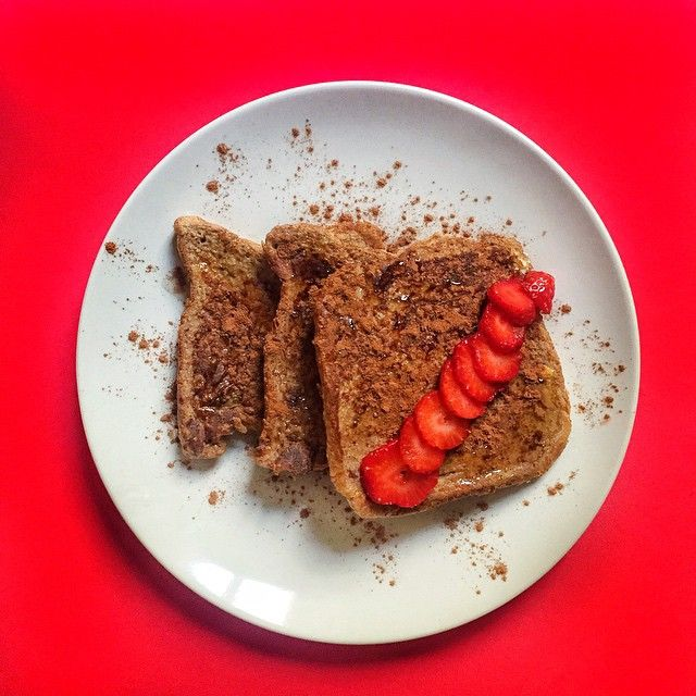 French Toasts #nutricion #nutrition #nutricionista #health #healthy #salud #saludable #frenchtoast #brunch #breakfast #madrid ...