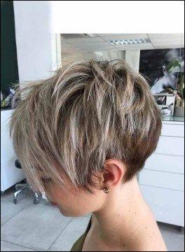 94+ Best Short Haircuts For Women 2019