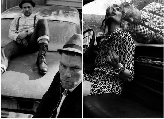 Images from the 'Fotografien' exhibition, The Substation, Melbourne. Exhibition dates: 28 April to 31 May. (Photo: Sven Marquardt)