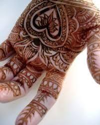 """Résultat de recherche d'images pour """"henné main"""""""