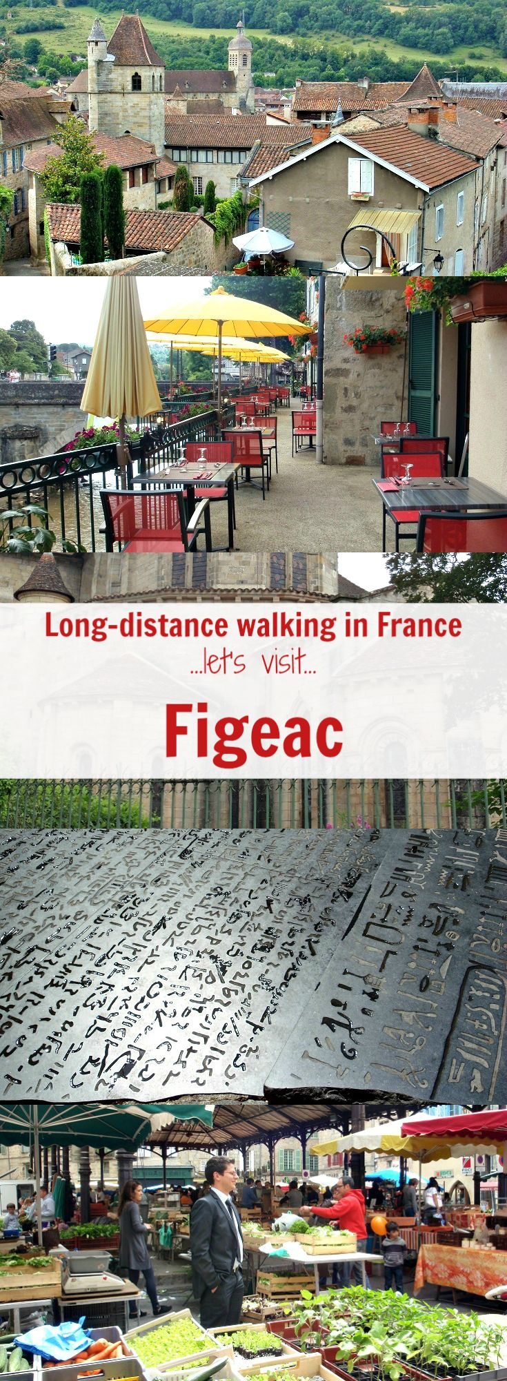 5 unforgettable moments in Figeac, France