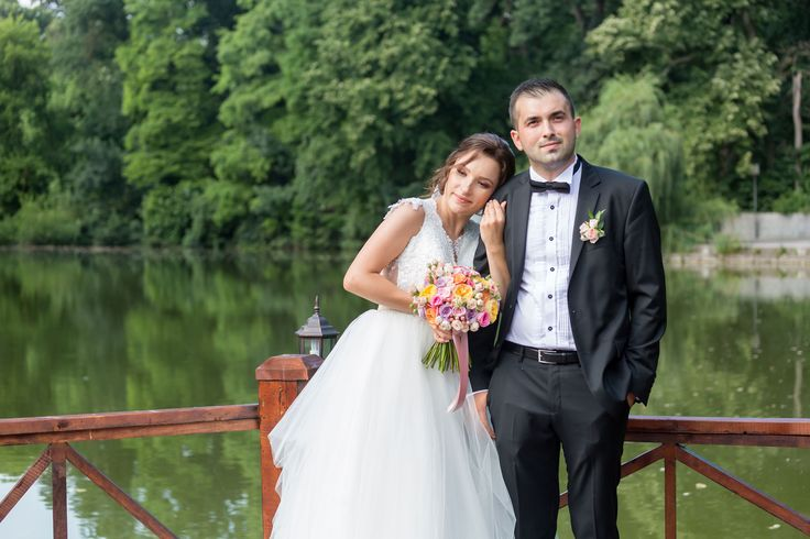 Galerie foto nunta Alexandru si Daniela. Fotograf nunta Bucuresti, servicii…