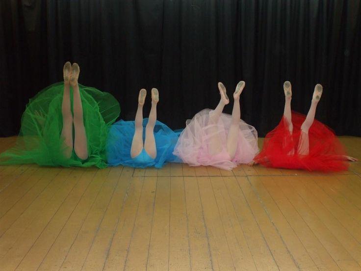 Bienvenidos a Ballet Figueres!