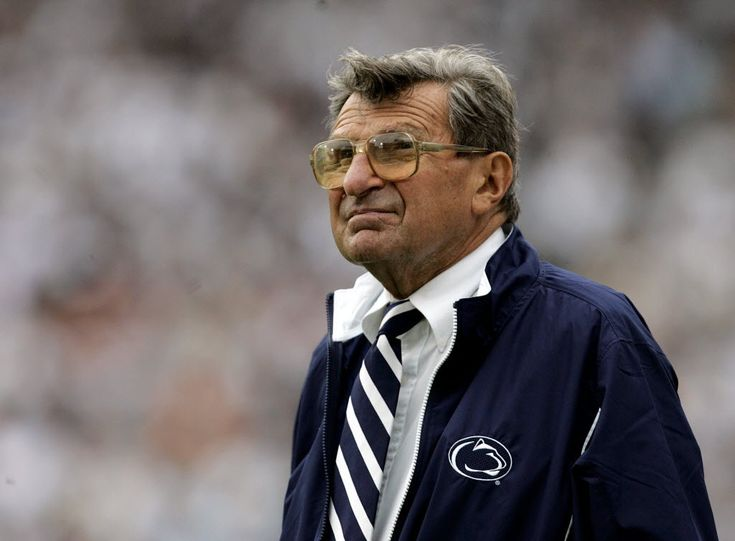 6 Things To Consider Before Condemning Penn State For Honoring Joe Paterno