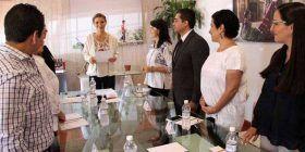 Ivette Morán encabeza 1ª Sesión Ordinaria del Consejo Consultivo del Sistema DIF Oaxaca