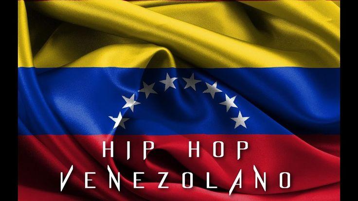 Hip-Hop Venezuela -No More – El Sombra 2017