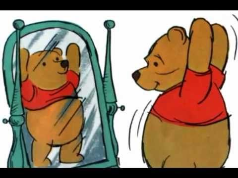 Winnie The Pooh Song - Disney - YouTube For some reason, I don't know how it started, I used to sing this song to my boys when they were in the tub. :-)