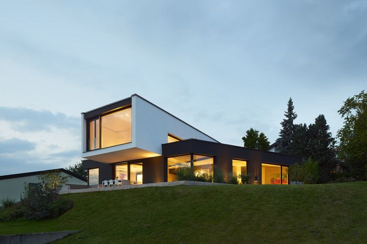 Peaceful Calm Fills This Beautiful Home On A Cliff | Amazing Architecture  And Architecture