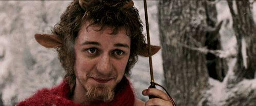 Mr. Tumnus — The Chronicles of Narnia | Community Post: 14 Movie Characters You Shouldn't Find Attractive (But Really Do)