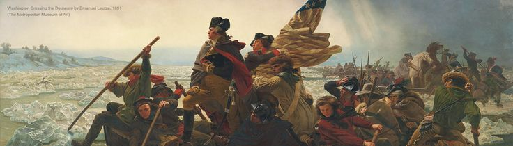 Revolutionary War | George Washington's Mount Vernon