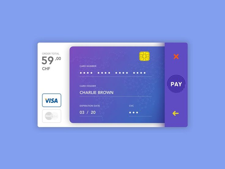 card ui design materialup - Ui Design Ideas