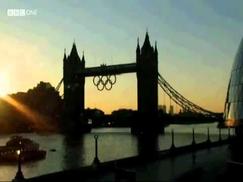 """Benedict Cumberbatch Closes BBC Olympic Coverage with """"Composed Upon Westminster Bridge, September 3, 1802"""" by William Wordsworth."""
