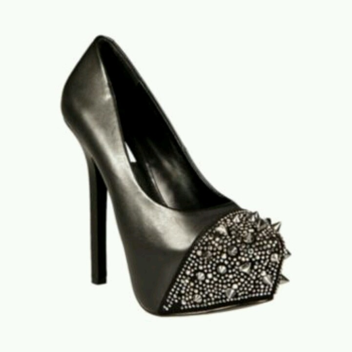 The perfect shoes <3. Steve Madden ...