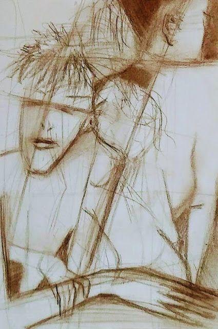 Arte y figura humana: Observación, análisis y sensación.