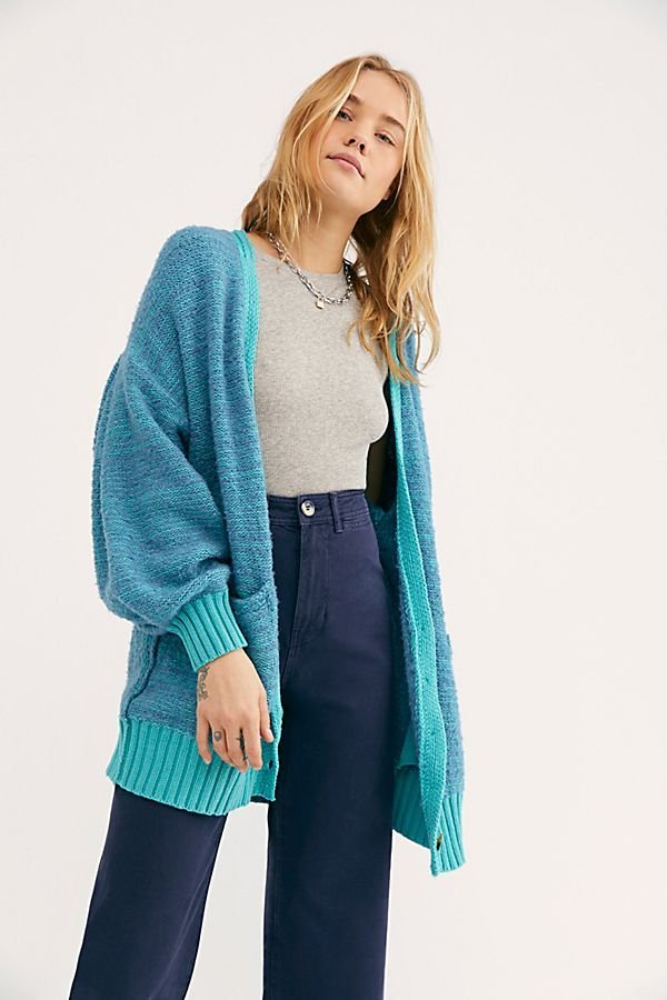 Snow Drop Cardi | Free people sweater, Cardigan design, Free