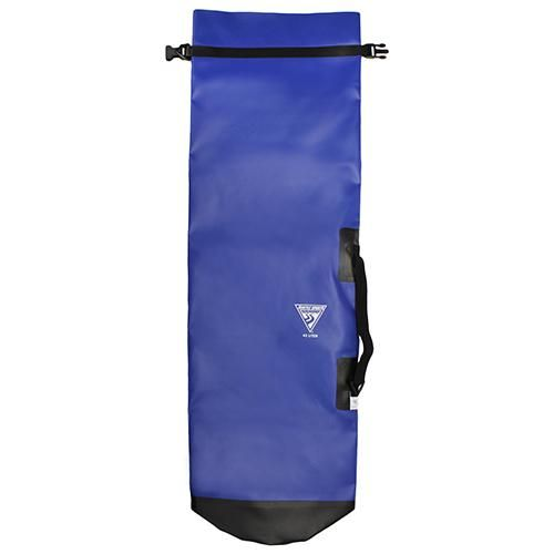 Explorer Dry Bag X-Long Blue Outdoor Store Explorer Dry Bag X-Long Blue Manufacture ID: 017702 Explorer Dry Bags are the ideal waterproof bag for all outdoor activities.  Features: – 19 oz. vinyl body – Heavy-duty abrasion-resistant bottom – Waterproof 3-roll closure – Easy-to-load round bottom design Specifications: – Height: 37″ http://campgear.co/shop/uncategorized/explorer-dry-bag-x-long-blue-gs186884/