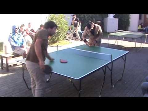Torneo de PING PONG 2013