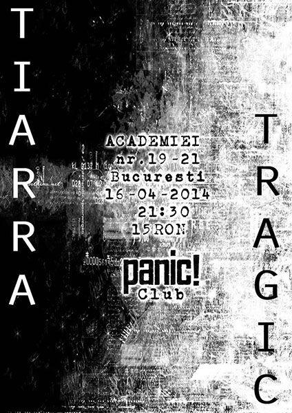 Tiarra 2014