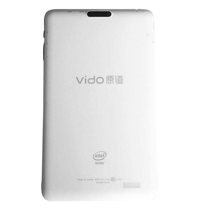 "VIDO W8X 8.0"" Windows Tablet PC w/ 2GB RAM, 32GB ROM - White + Black"