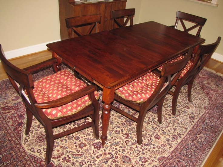 Dining Room Table Pads Best Decorating Inspiration