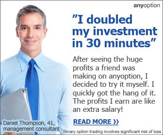 Start with a binary options demo account uk