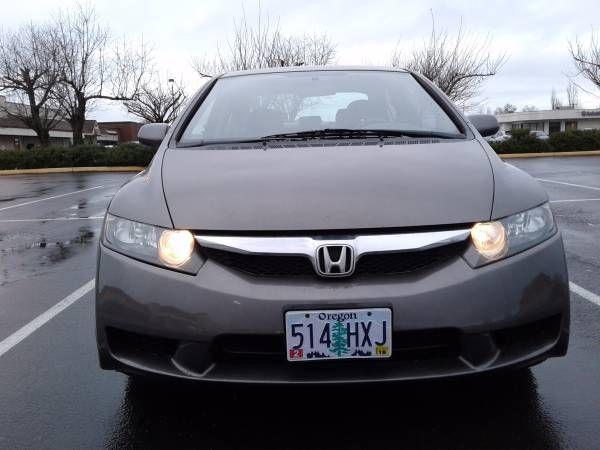 Honda Civic 2010 (salem) $5500