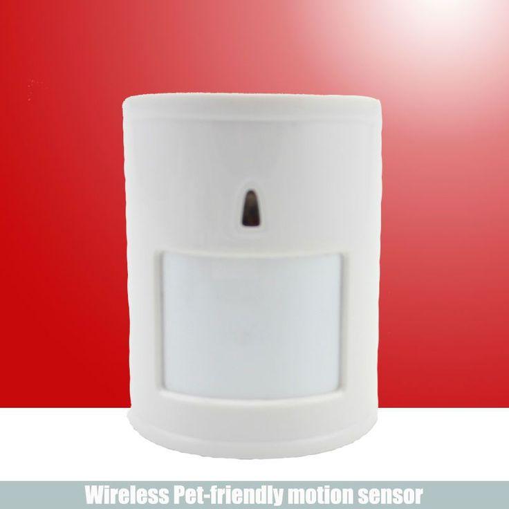 $15.00 (Buy here: https://alitems.com/g/1e8d114494ebda23ff8b16525dc3e8/?i=5&ulp=https%3A%2F%2Fwww.aliexpress.com%2Fitem%2FWireless-12KG-Pet-immune-PIR-Sensor-Motion-Detector-Home-Security-Alarm-System-Accessory-Cat-Dog-Immune%2F32667484904.html ) Wireless 10KG Pet immune PIR Sensor/Motion Detector Home Security Alarm System Accessory Cat Dog Immune Sensor for just $15.00
