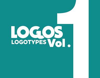 "Check out new work on my @Behance portfolio: ""LOGOS / LOGOTYPES"" http://be.net/gallery/49046389/LOGOS-LOGOTYPES"