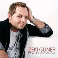 Pamuksuz Kumaşlar (CD)
