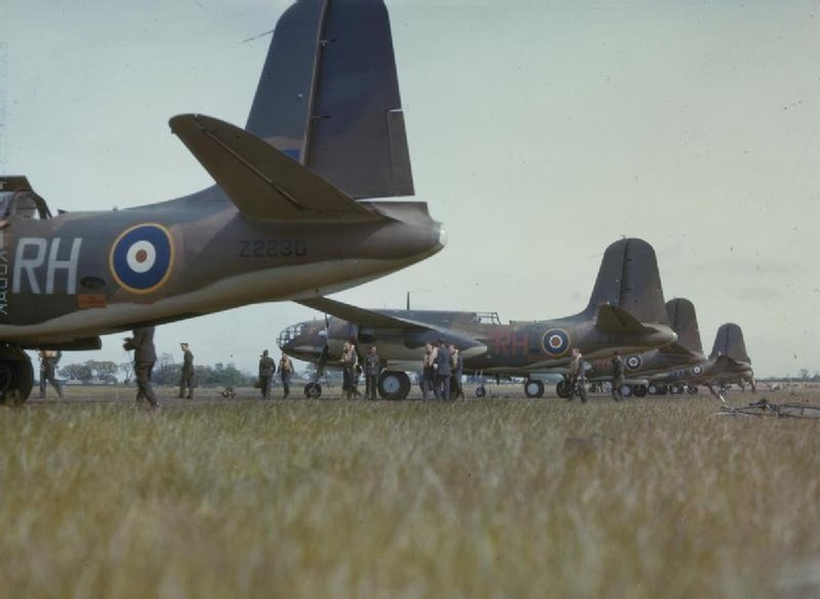 No. 538 Squadron RAF