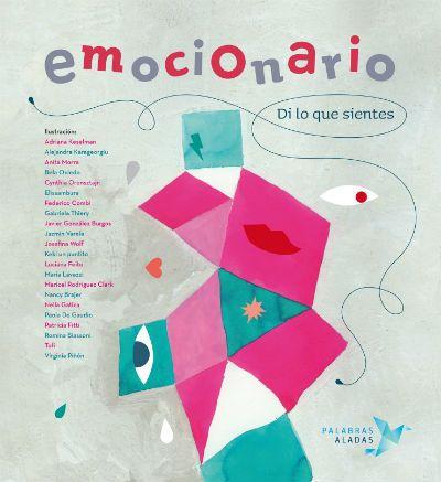Libro infantil para la educación emocional: emocionario