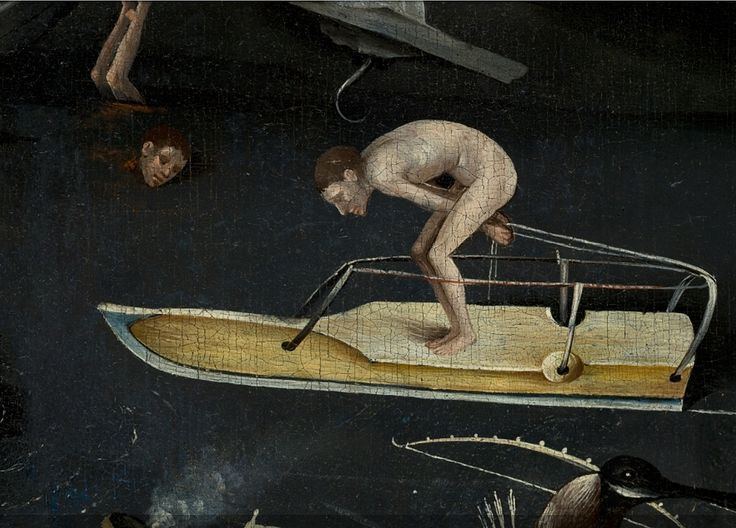 Image result for hieronymus bosch details