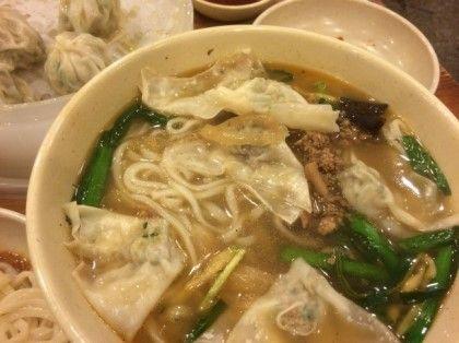[명동] 명동교자 - 칼국수는 맛있다 만두는 옛날로 돌려줘!! ㅠㅠ : 네이버 블로그