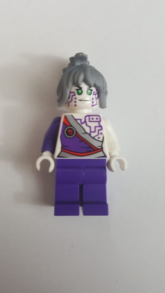 Lego Ninjago Minifigure Pixal Pixal Rebooted 70724 Afflink