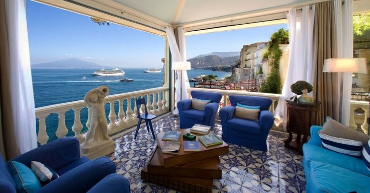 In its annual Travelers Choice Awards, Trip Advisor reveals the top ten Italian hotels