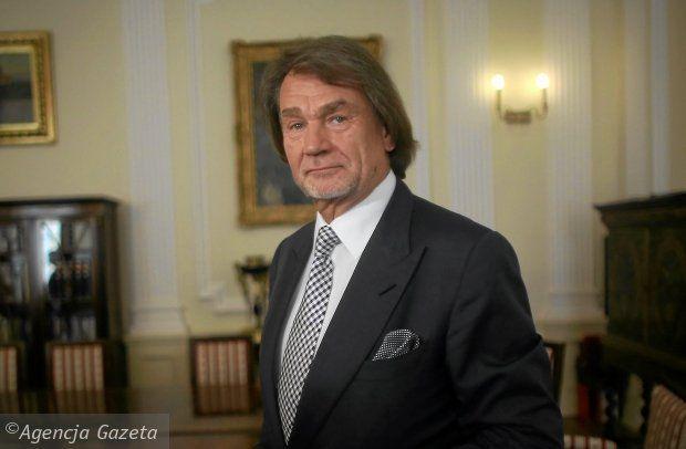 Absolwent UEP z majątkiem 3,9 mld dol. Jan Kulczyk jest właścicielem Kulczyk Holding oraz międzynarodowej grupy inwestycyjnej Kulczyk Investments (d. Kulczyk Investment House).