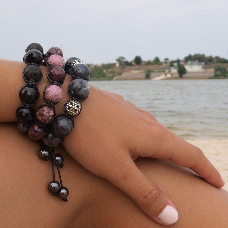 Шамбала натуральный камень. http://stefi.com.ua/