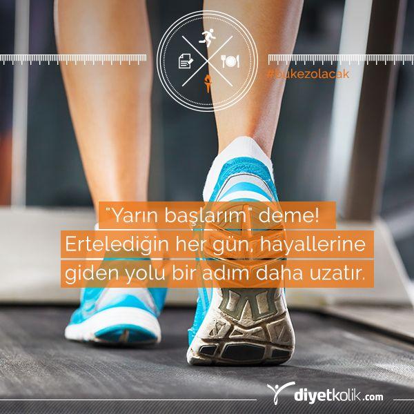 #motivasyon #diyet #spor