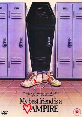 El vampiro adolescente (1987):