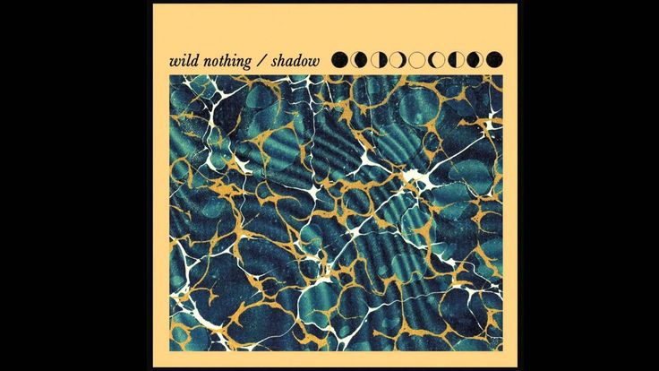 Wild Nothing- Shadow