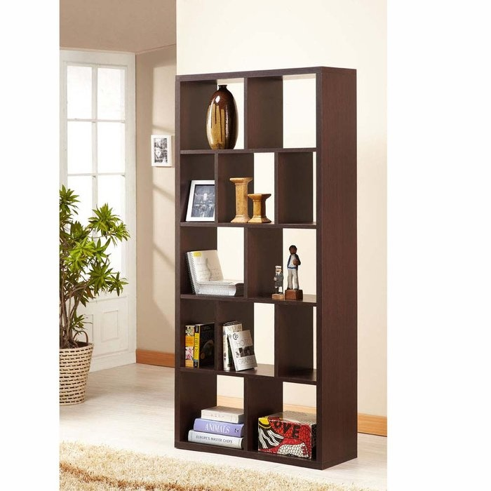 Bookcase Home Inspiration Pinterest Walls Cubby