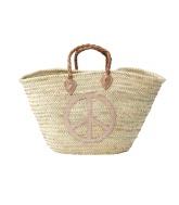 Tine K Peace shoppingbag